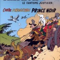 Arthur contre l'insaisissable Prince noir