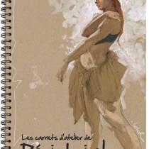 Les carnets d'atelier de Régis Loisel