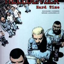 Hellblazer 1